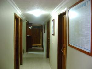 Hotel Venecia Confort, Hotels  Pasto - big - 12