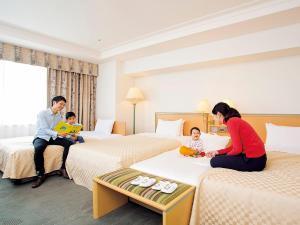 Keio Plaza Hotel Hachioji - Hachiōji