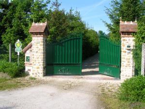 Location gîte, chambres d'hotes La Petite Ferme dans le département Cher 18