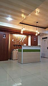 obrázek - Mitra Hotel