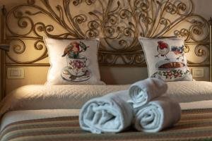 La Tosca Rooms - AbcAlberghi.com