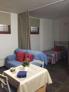 Apartamentos Hautacuperche, San Sebastian de la Gomera - La Gomera