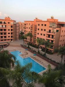 obrázek - Appartement Menara