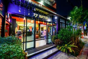 PP@Hotel - Pathum Thani