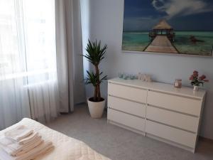 Apartament Mare Gdynia Centrum