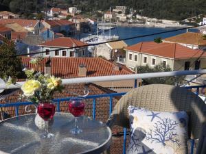 obrázek - Fiscardo view apartments