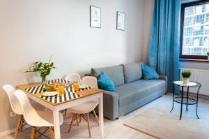Fox Arkadia Apartments