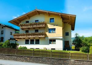 Gästehaus Bergwelt