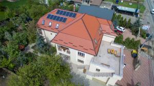 Leaganul Bucovinei Guest House