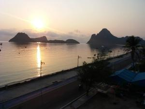 Zea Zide Hotel, Hotely  Prachuap Khiri Khan - big - 31