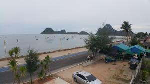 Zea Zide Hotel, Hotely  Prachuap Khiri Khan - big - 27