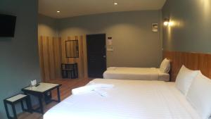 Zea Zide Hotel, Hotely  Prachuap Khiri Khan - big - 19