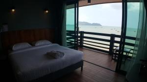 Zea Zide Hotel, Hotely  Prachuap Khiri Khan - big - 15