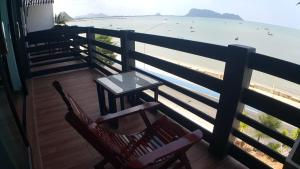 Zea Zide Hotel, Hotely  Prachuap Khiri Khan - big - 44