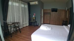 Zea Zide Hotel, Hotely  Prachuap Khiri Khan - big - 20