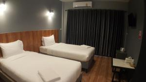 Zea Zide Hotel, Hotely  Prachuap Khiri Khan - big - 3