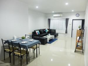 HDY 16 Home - Ban Khlong Wa