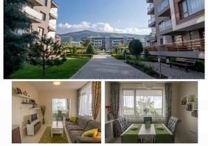 Green Vitosha Park Apartment