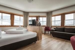Hotel Alpin Scheffau - Scheffau am Wilden Kaiser