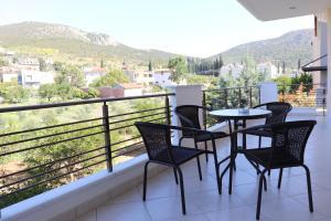 ARIA Luxury Apartments Argolida Greece