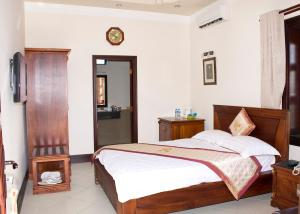 Gold Rooster Resort, Resorts  Phan Rang - big - 48