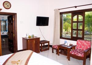 Gold Rooster Resort, Resorts  Phan Rang - big - 84