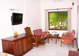 Gold Rooster Resort, Resorts  Phan Rang - big - 51