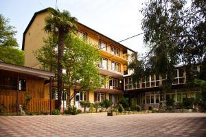 Мини-гостиница Тихая гавань