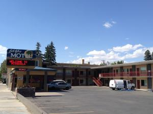 Bel Aire Motel Missoula - Lolo