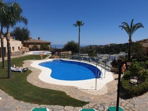 Holiday let in Marbella, La Mairena