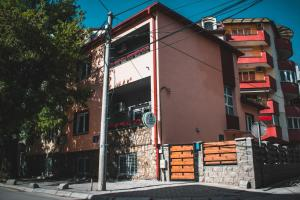 Skopje Downtown Hostel