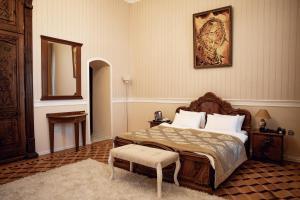 Отель Baku Palace
