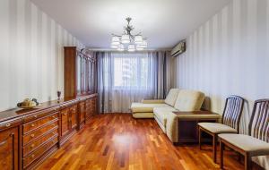 Guest House Crocus Mitino - Mar'ino