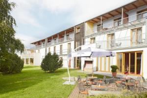 Nautic Usedom Hotel & SPA, Hotels  Ostseebad Koserow - big - 30
