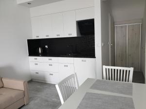 Apartamenty Zełwągi