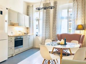Apartmán Apartament Delux 2 Legnica ul. Kominka 16 Lehnice Polsko