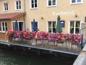 Gästehaus Sarker - Fuchstal