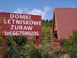 Domki Letniskowe ŻURAW