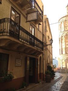 Auberges de jeunesse - Locanda Re Ruggero