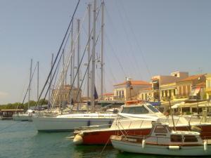 Marvellous Home, for Summer & Winter Aegina Greece