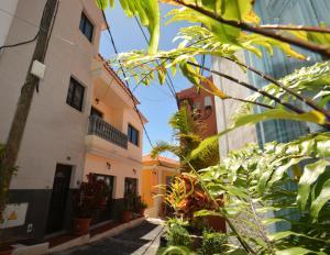 Apartamentos Andrea, Valle Gran Rey