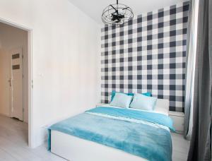 Apartament Delux 2 Legnica ul. Kominka 16