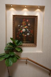 Grand Hotel London, Отели  Варна - big - 37