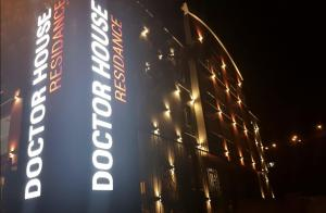 Doctor House Hotel - Talas