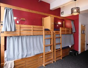 Haka Lodge Auckland - Accommodation
