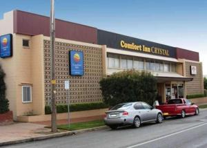 Comfort Inn Crystal Broken Hill