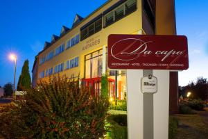 Hotel Antares - Dingelstedt