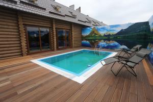 Relax Centre Banki - Matrosovo