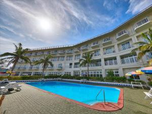 Miyuki Hamabaru Resort
