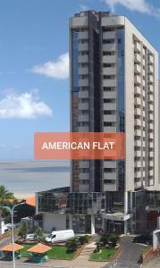 American Flat -Ferreira Hospedagens